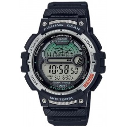 Casio Collection Men's Watch WS-1200H-1AVEF
