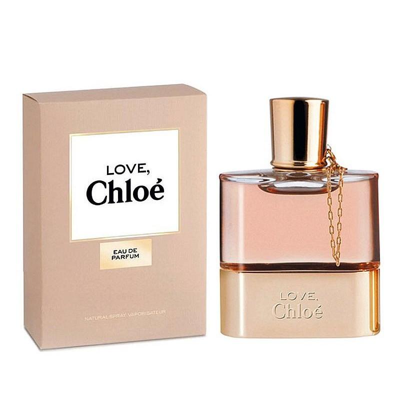 Chloé Love Perfume for Women Eau de Parfum EDP Vapo 30 ml - Crivelli ... d63be136526