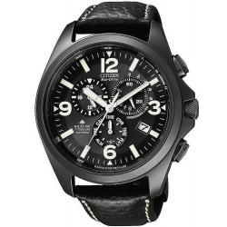 Buy Men's Citizen Watch Promaster Radio Controlled Titanium AS4035-04E