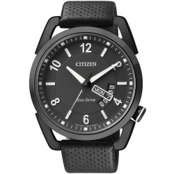 Men's Citizen Watch Metropolitan Eco-Drive AW0015-08E
