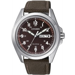 Men's Citizen Watch Eco-Drive AW0050-40W