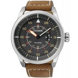 Buy Men's Citizen Watch Aviator Eco-Drive AW1360-12H