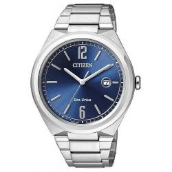 Men's Citizen Watch Eco-Drive AW1370-51L