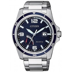 Men's Citizen Watch Marine Eco-Drive AW7037-82L