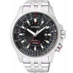 Men's Citizen Watch Promaster Air GMT Eco-Drive BJ7070-57E