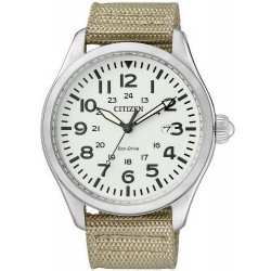 Men's Citizen Watch Military Eco-Drive BM6831-24B