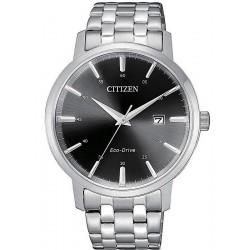 Men's Citizen Watch Classic Eco-Drive BM7460-88E
