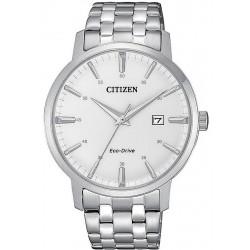 Men's Citizen Watch Classic Eco-Drive BM7460-88H