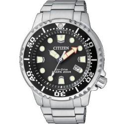 Men's Citizen Watch Promaster Marine Diver's Eco-Drive 200M BN0150-61E
