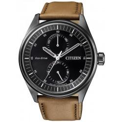 Men's Citizen Watch Metropolitan Eco-Drive BU3018-17E