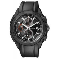 Buy Men's Citizen Watch Chrono Eco-Drive CA0145-00E