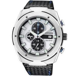 Men's Citizen Watch Chrono Eco-Drive CA0157-01A