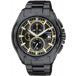 Men's Citizen Watch Chrono Eco-Drive CA0275-55F