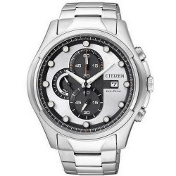 Men's Citizen Watch Chrono Eco-Drive CA0320-52A