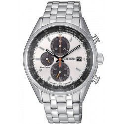 Men's Citizen Watch Chrono Eco-Drive CA0451-89A