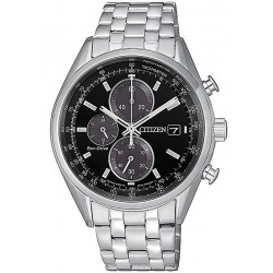 Men's Citizen Watch Chrono Eco-Drive CA0451-89E