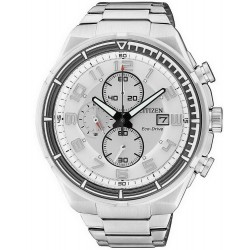 Men's Citizen Watch Chrono Eco-Drive CA0490-52A