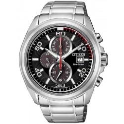 Buy Men's Citizen Watch Chrono Eco-Drive CA0630-80E