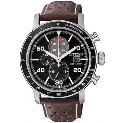Buy Men's Citizen Watch Chrono Eco-Drive CA0641-24E