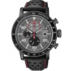 Buy Men's Citizen Watch Chrono Eco-Drive CA0645-15H