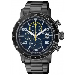 Buy Men's Citizen Watch Chrono Eco-Drive CA0645-82L