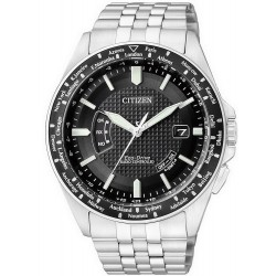 Buy Men's Citizen Watch Eco-Drive Promaster Air Radio Controlled CB0021-57E