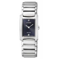 Buy Women's Citizen Watch Eco-Drive EG2970-53L Diamonds