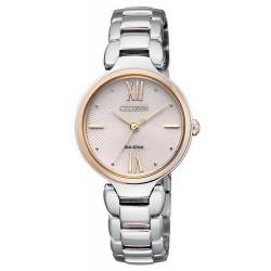 Buy Women's Citizen Watch Eco-Drive EM0024-51W