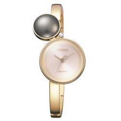 Buy Women's Citizen Watch Ambiluna Eco-Drive EW5493-51W Diamond