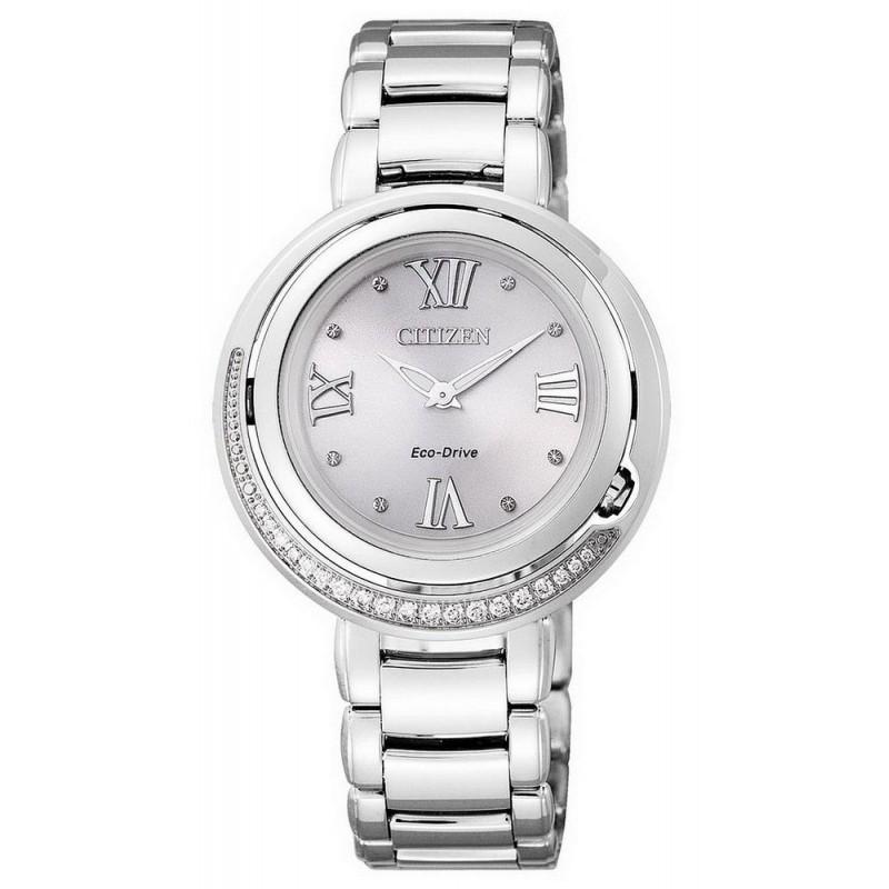 Women s Citizen Watch Eco-Drive EX1120-53X Diamonds - Crivelli Shopping 99ae345aa1