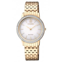 Women's Citizen Watch Eco-Drive EX1483-84A