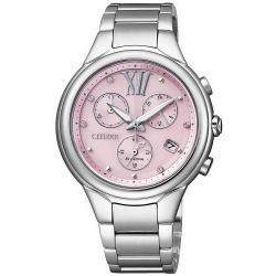 Buy Women's Citizen Watch Chrono Eco-Drive FB1311-50W