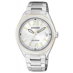 Women's Citizen Watch Eco-Drive FE6004-52A