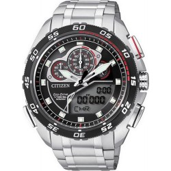 Men's Citizen Watch Promaster Chrono Racing Eco-Drive JW0124-53E