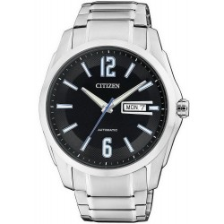 Buy Men's Citizen Watch Automatic NH7490-55E