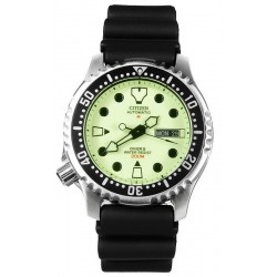 Buy Men's Citizen Watch Promaster Diver's 200M Automatic NY0040-09W
