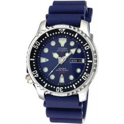 Buy Men's Citizen Watch Promaster Diver's 200M Automatic NY0040-17L