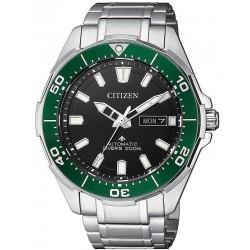 Men's Citizen Watch Promaster Diver's Automatic Super Titanium 200M NY0071-81E