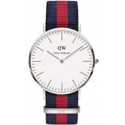 Men's Daniel Wellington Watch Classic Oxford 40MM DW00100015