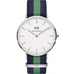 Buy Men's Daniel Wellington Watch Classic Warwick 40MM DW00100019