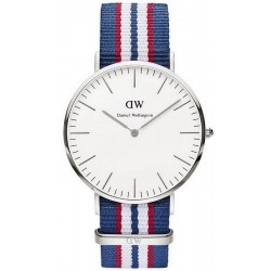 Buy Men's Daniel Wellington Watch Classic Belfast 40MM 0213DW