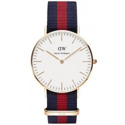 Unisex Daniel Wellington Watch Classic Oxford 36MM DW00100029