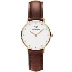 Buy Women's Daniel Wellington Watch Classic St Mawes 26MM DW00100059