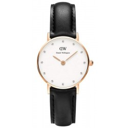 Buy Women's Daniel Wellington Watch Classy Sheffield 26MM DW00100060