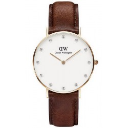 Women's Daniel Wellington Watch Classic St Mawes 34MM DW00100075