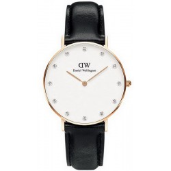 Buy Women's Daniel Wellington Watch Classic Sheffield 34MM DW00100076