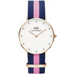 Women's Daniel Wellington Watch Classic Winchester 34MM DW00100077