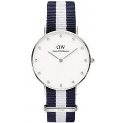 Women's Daniel Wellington Watch Classy Glasgow 34MM DW00100082