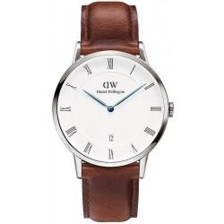 Men's Daniel Wellington Watch Dapper St Mawes 38MM DW00100087