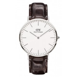 Buy Men's Daniel Wellington Watch Classic York 40MM DW00100025